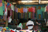 Ventas en el Interior del Mercado