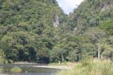 Rio El Sauce y Centro Eco-Turistico El Boqueron