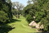 Panoramica del Parque