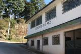 Edificio delJuzgado de Paz