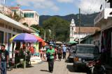 Calle Comercial de l Poblacion