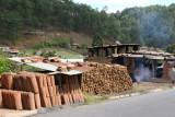 Fabricas de Ladrillo y Teja son Comunes en Esta Cabecera