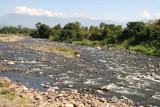 Rio Gramal, Proximo a la Cabecera