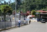 Frontera Guatemala - Mexico (Talisman)