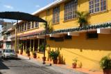 Facilidades Turisticas de Hospedaje