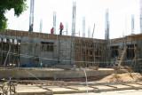 Construccion del Nuevo Edificio Municipal