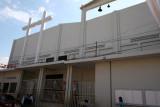 Moderna Iglesia Catolica de la Cabecera