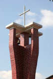 Campanario de la Iglesia
