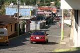 Calle Principal de la Poblacion