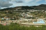 Panorama de la Cabecera