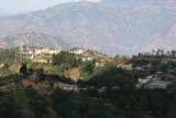 Panoramica de la Zona Urbana de la Cabecera