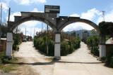 Arco de Ingreso al Poblado