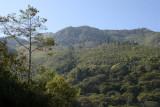 Montañas que Rodean la Cabecera
