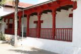 Casa Antigua a la Par de la Iglesia