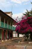 Antiguo Edificio de la Municipalidad