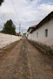 Algunas Calles del Lugar Conserva su Estilo Antiguo
