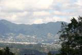 Vista del Municipio de San Pedro Desde Esta Cabecera