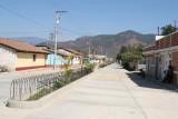 El Centro Urbano Cuenta con Calles Amplias y Bien Trazadas
