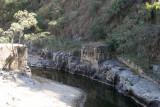 Rio  en la Ruta a la Cabecera