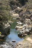 Paisaje del Rio Cucul