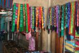 Articulos Tipicos de Venta en el Mercado Local