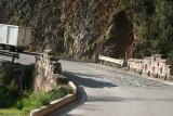 Puente Antiguo en la Ruta a la Cabecera (Epoca de Ubico)