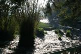 Inicio del Trayecto del Rio San Juan