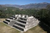 Templo del Lado Norte de la Plaza  Central