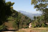 Vista Hacia el Lado Sur-Oeste de la Cabecera