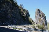 La Ruta a esta Cabecera Pasa por las Piedras Cap-Tzin