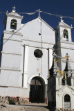 Iglesia Catolica de la Cabecera (en recostruccion)