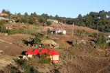 Casas de la Parte Rural de la Cabecera