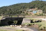 Aldeas y Paisaje Cercano a la Cabecera