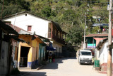 Calle de la Cabecera