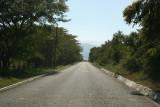 Vista de la Ruta Desde Nenton a Esta Cabecera