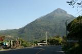 Vista del Paisaje Cercano a la Cabecera