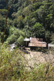 Vivienda del Area Rural