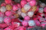 Dulces Fabricados en la Region