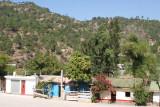 Casas de la Zona Urbana de la Cabecera