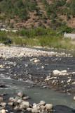 Rio Cuilco a su Paso por Esta Cabecera