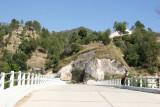 Puente de Ingreso a la Cabecera