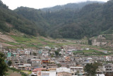 Valle Donde se Localiza la Cabecera
