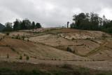 Panoramica de la Ruta a la Cabecera