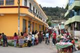 Exterior del Mercado Local