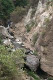 Rio Cercano a la Cabecera