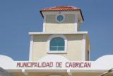 Detalle de la Torre del Edificio Municipal