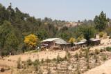 Casa del Area Rural del Municipio