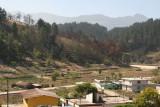 Vista del Area Sur de la Cabecera