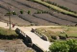 Vista de Parde del Area Rural de la Cabecera
