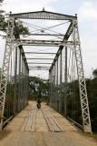 Puente Sobre el Rio Boca Nueva (construido en 1883)
